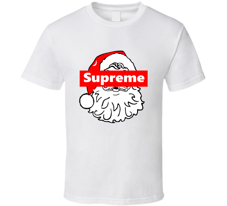 Cool Santa Claus Trending Christmas T Shirt