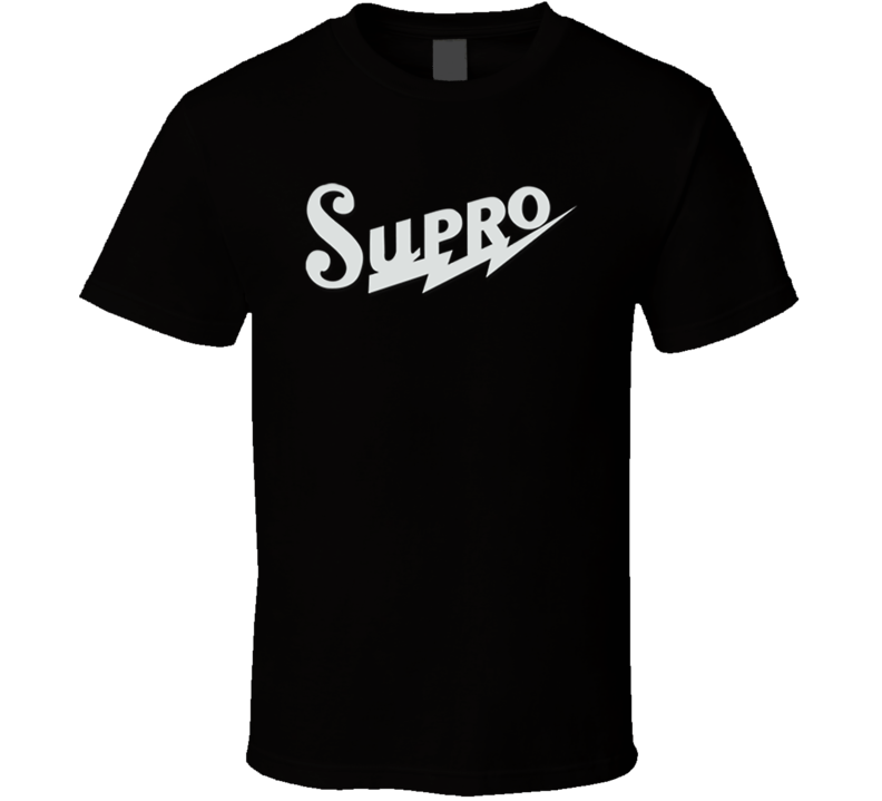 Supro Amp T Shirt