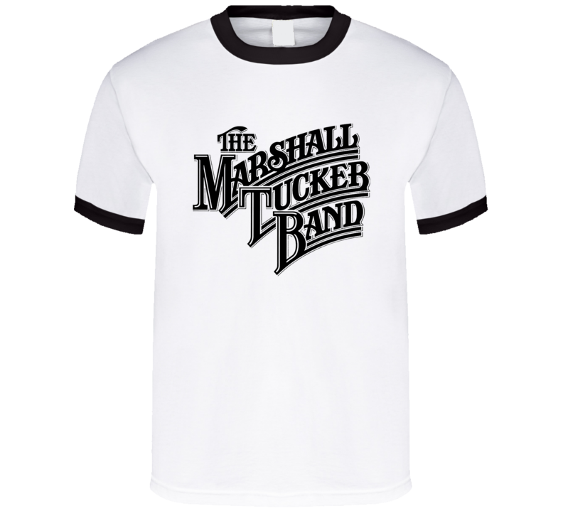 The Marshall Tucker Band Music T Shirt