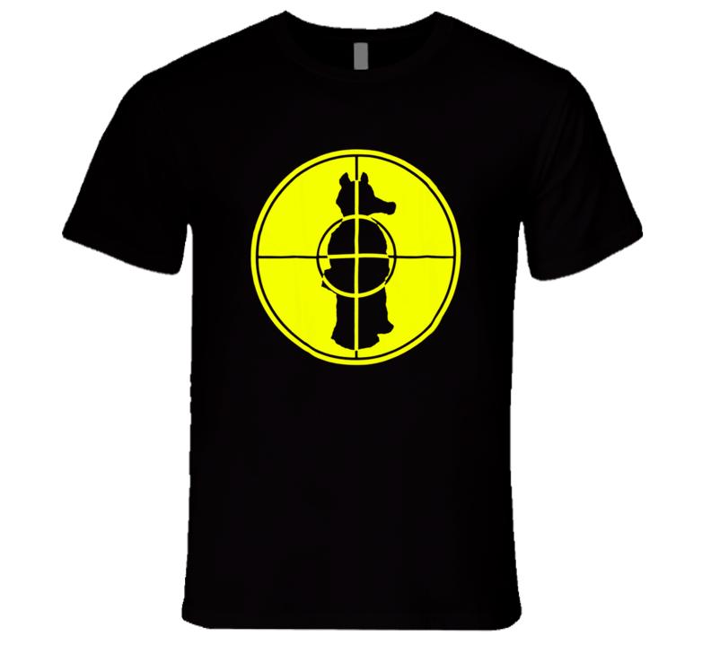 Quasimoto Madlib Classic Hip Hop T Shirt