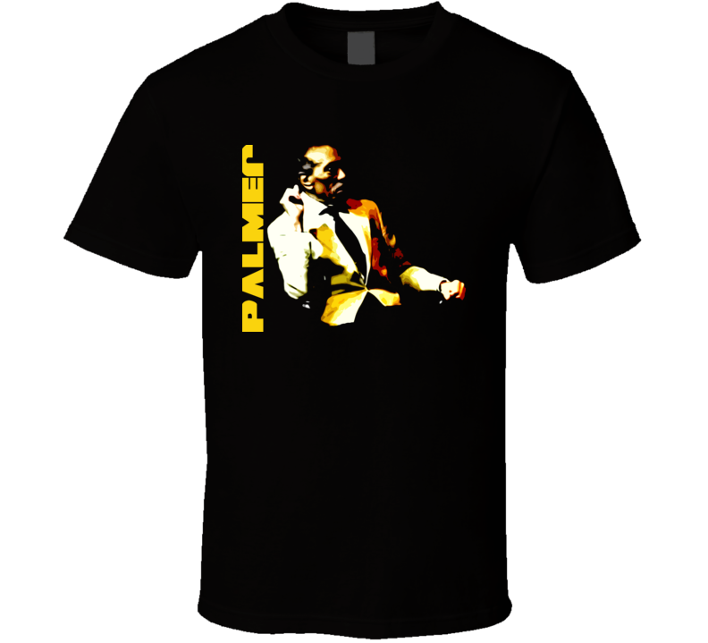 Earl Palmer Rock Drummer Music T Shirt