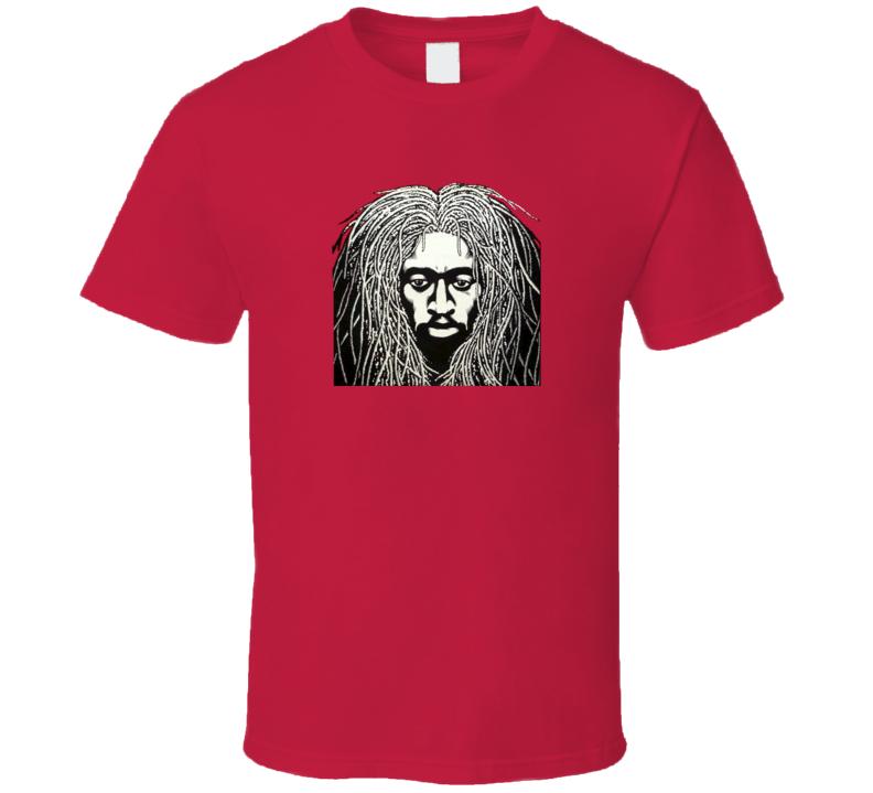Rankin Dread In Dub T-Shirt