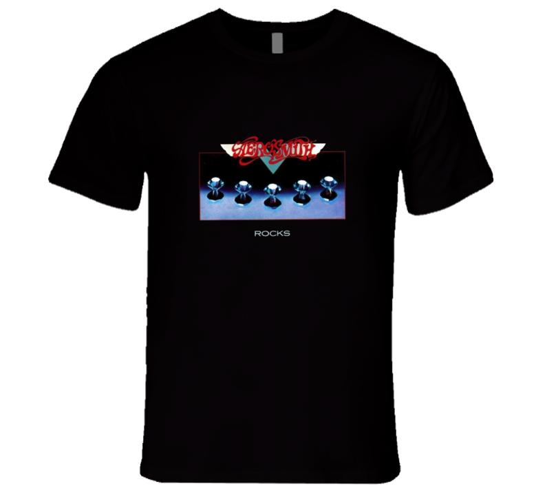 Aerosmith Rocks T-Shirt