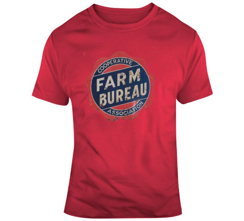 Farm Bureau T Shirt