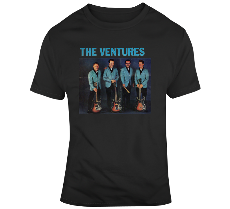 The Ventures T Shirt