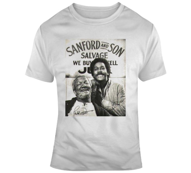Sanford & Son T Shirt