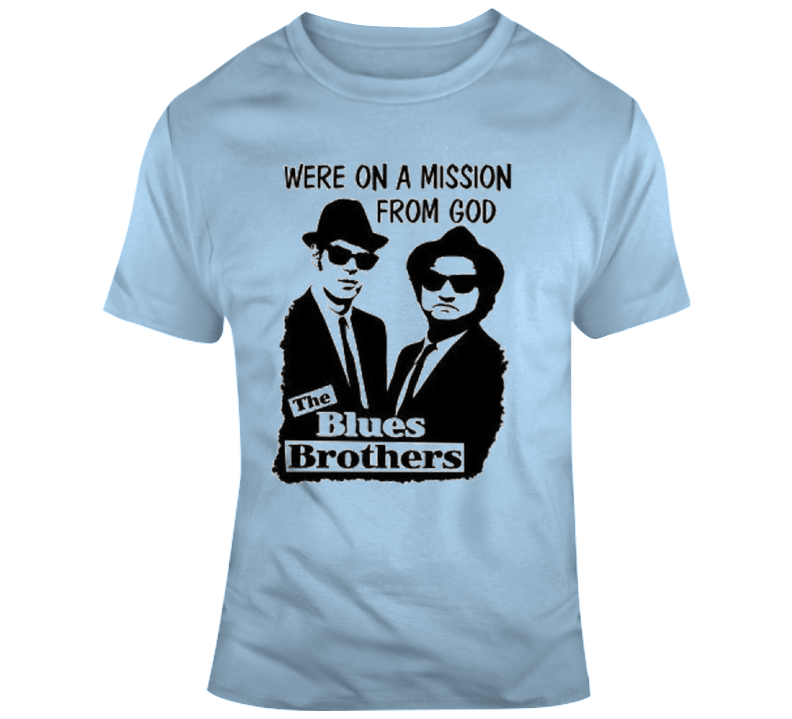 Blues Brother T Shirt