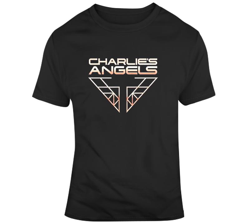 Charlie's Angels T Shirt