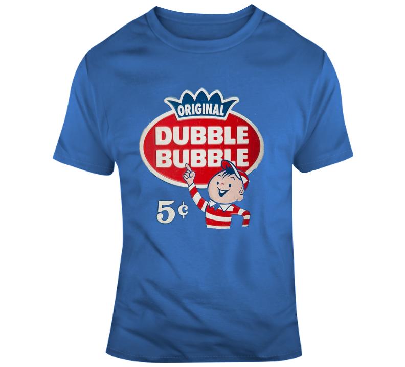 Dubble Bubble T Shirt
