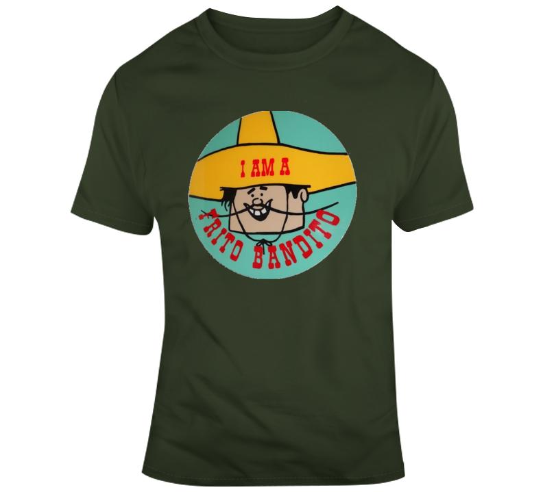 Frito Bandito T Shirt