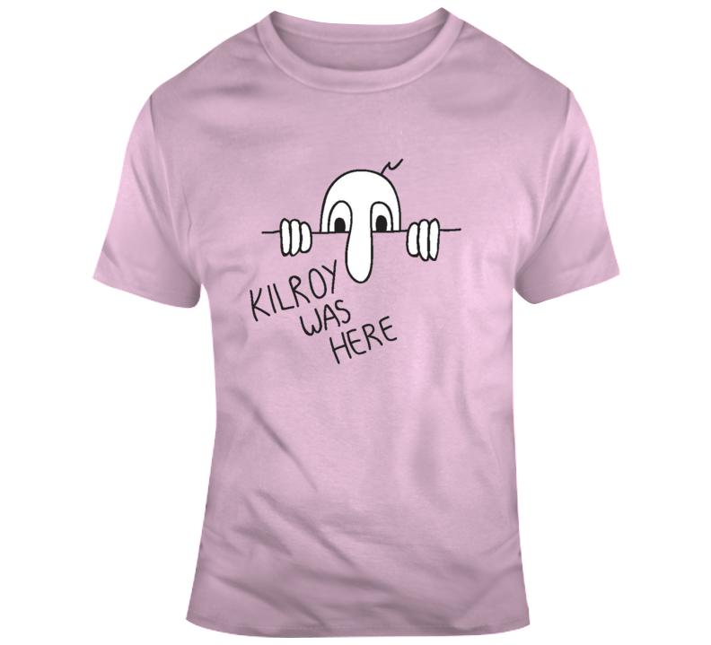 Kilroy T Shirt