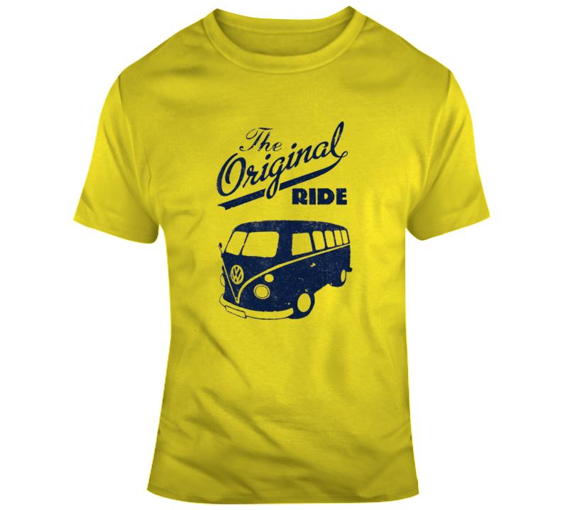 The Original Ride T Shirt