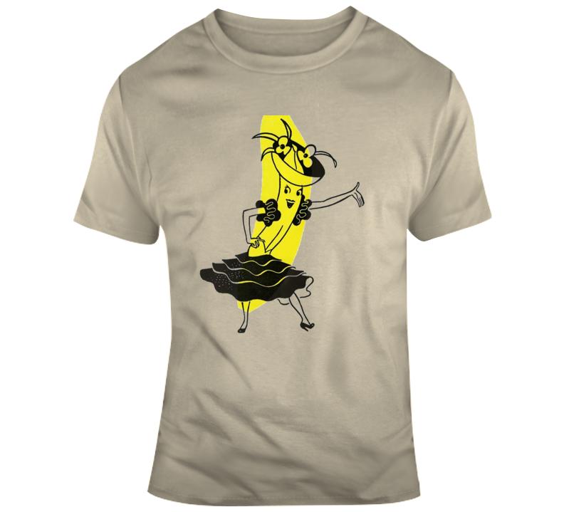 Chiquita Banana T Shirt
