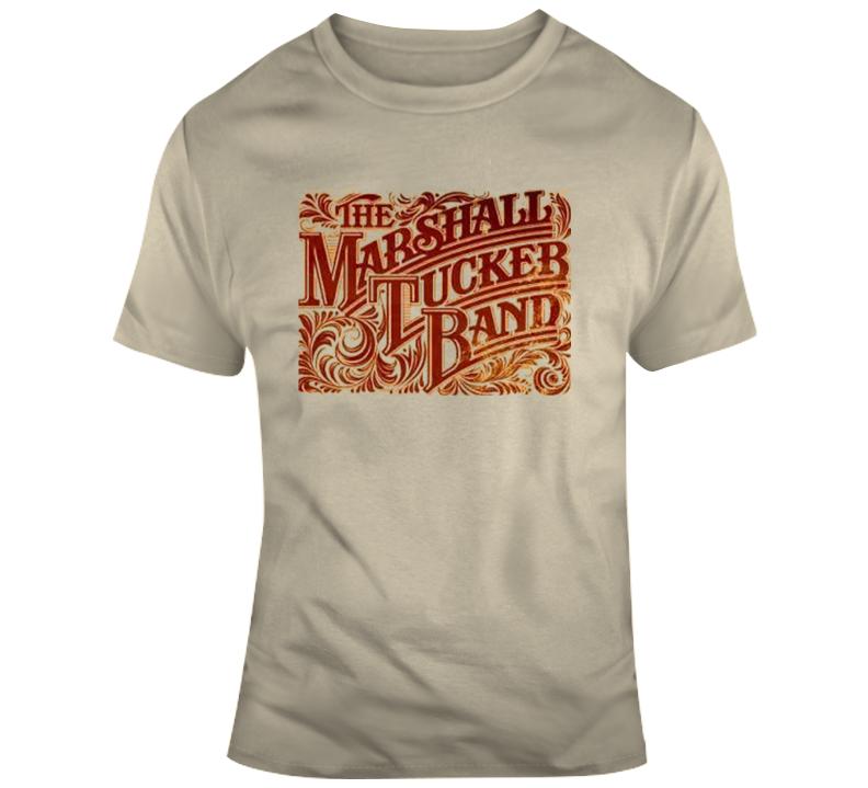 Marshall Tucker Band T Shirt