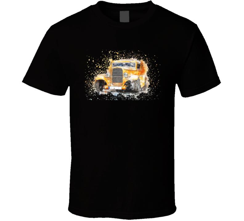 Retro Chevy T Shirt