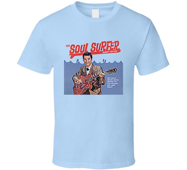The Soul Surfer T Shirt