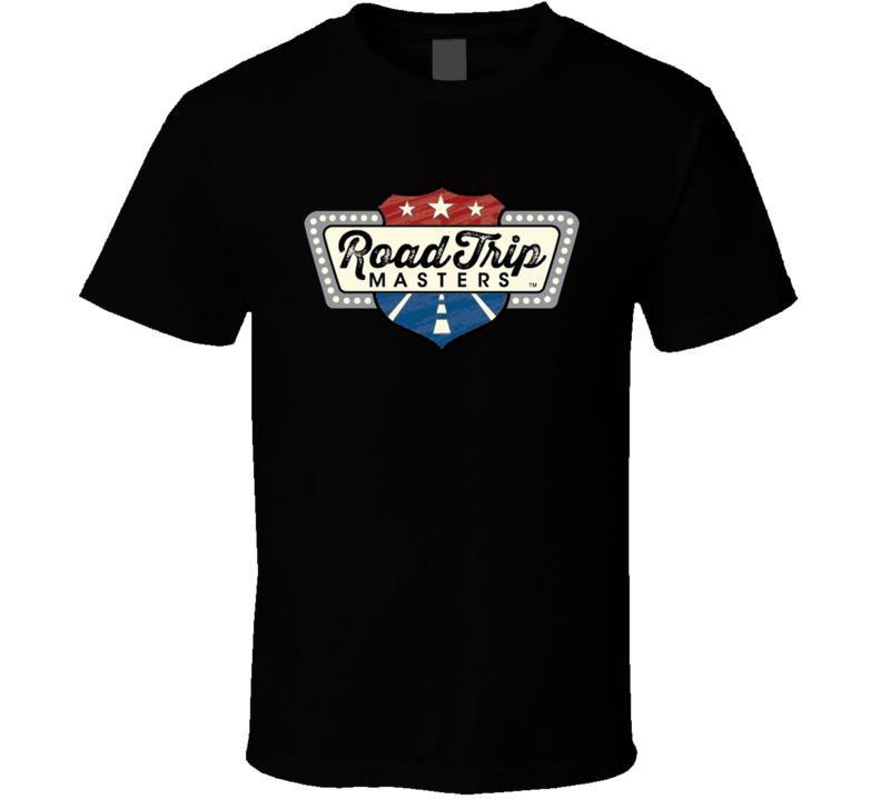 Road Trip Master T Shirt