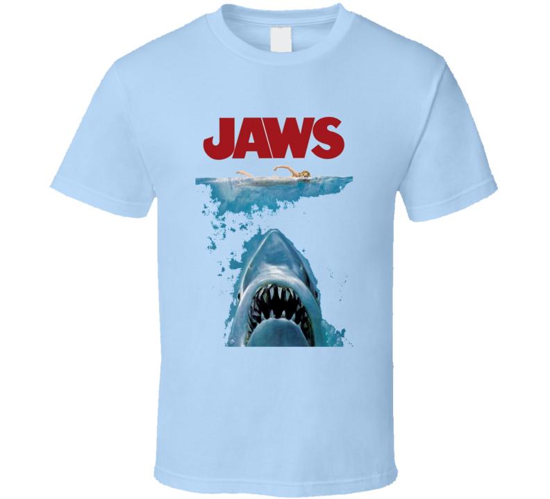 Jaws T Shirt