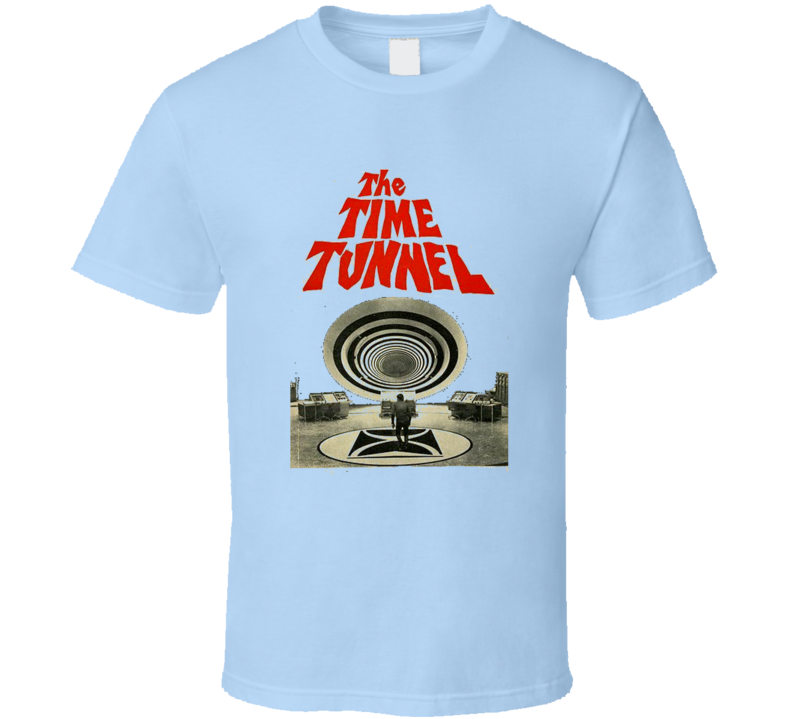 The Time Tunnel T Shirt