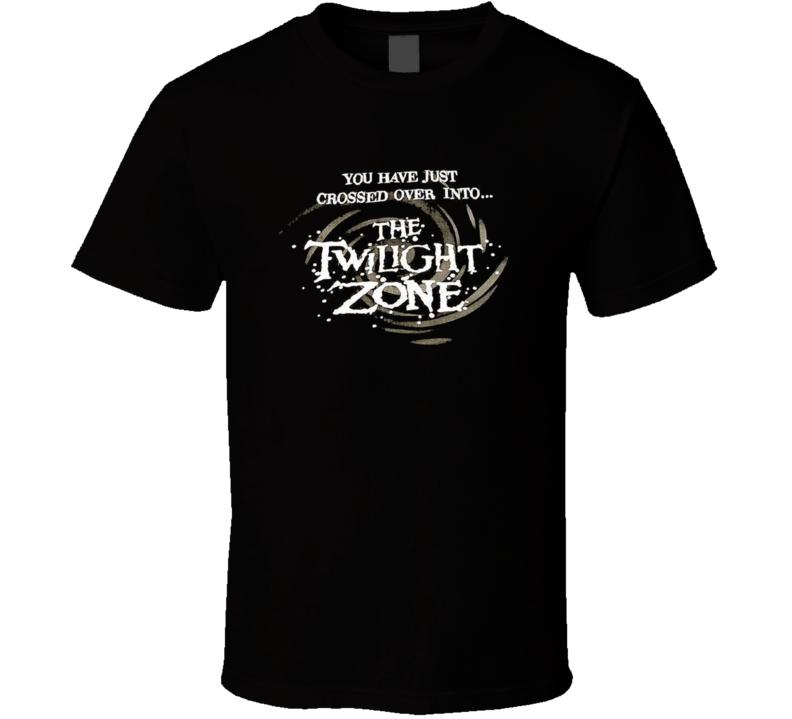 Twilight Zone 2 T Shirt