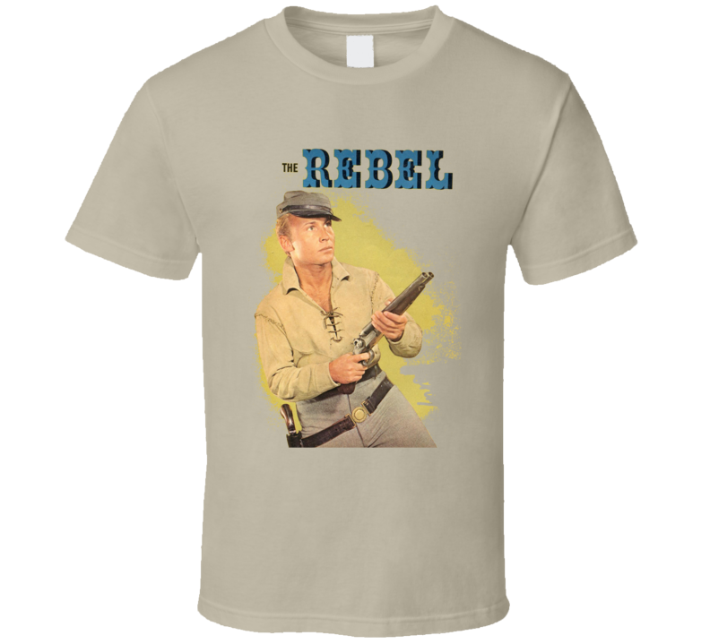 The Rebel T Shirt