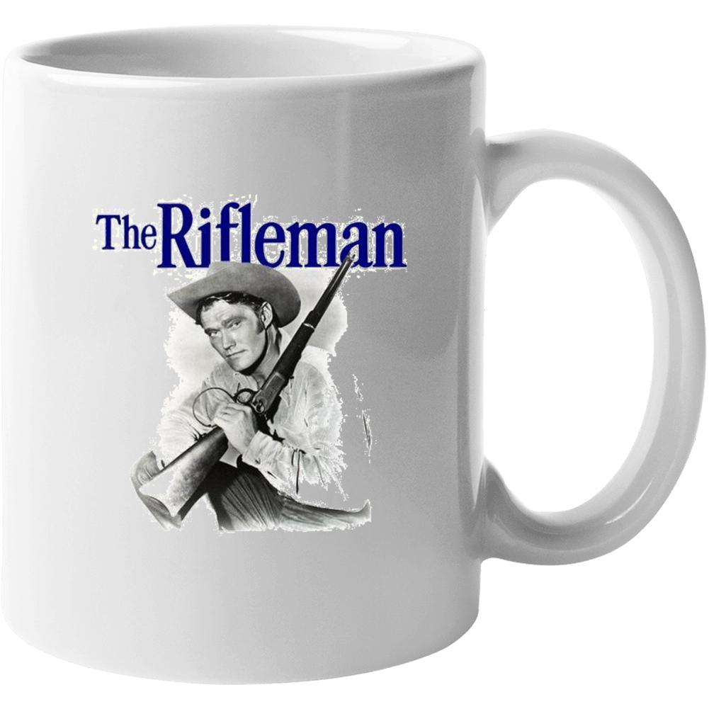 The Rifleman Mug