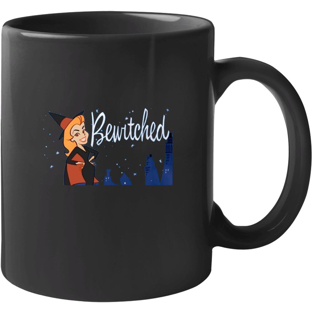 Bewitched Mug