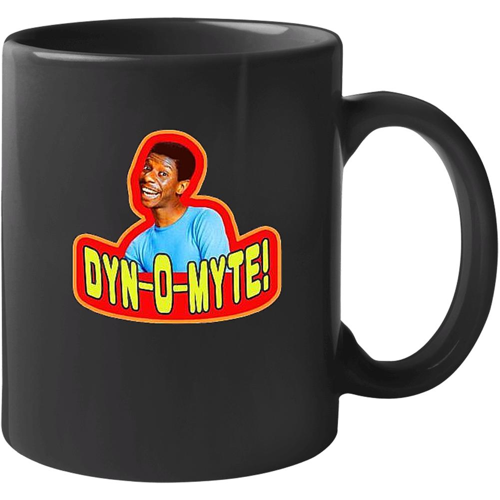 Dyn-o-myte! Mug