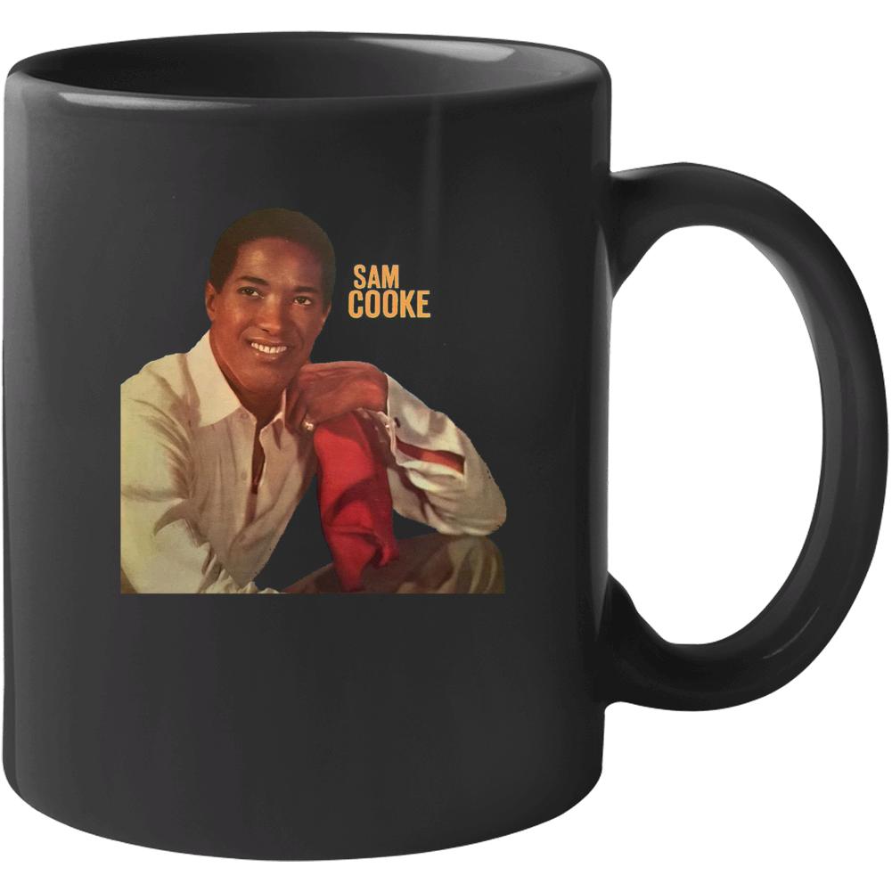 Sam Cooke Mug
