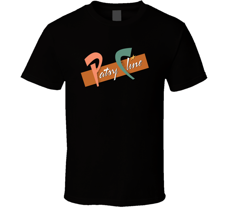 Patsy Cline T Shirt