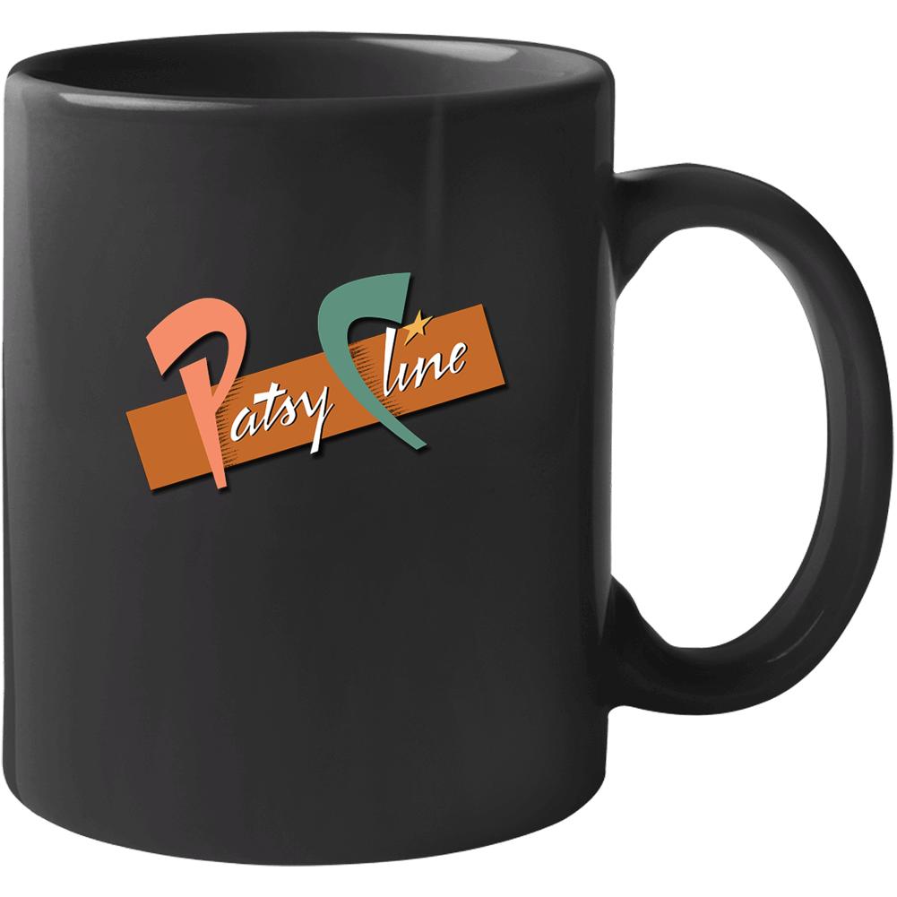 Patsy Cline Mug Mug