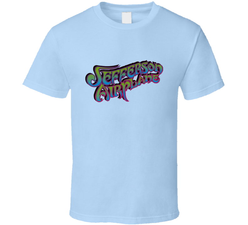Jefferson Airplane T Shirt
