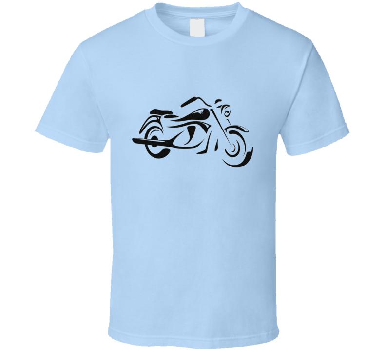 Biker T Shirt