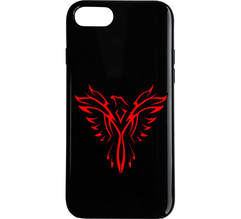 Phoenix Phone Case
