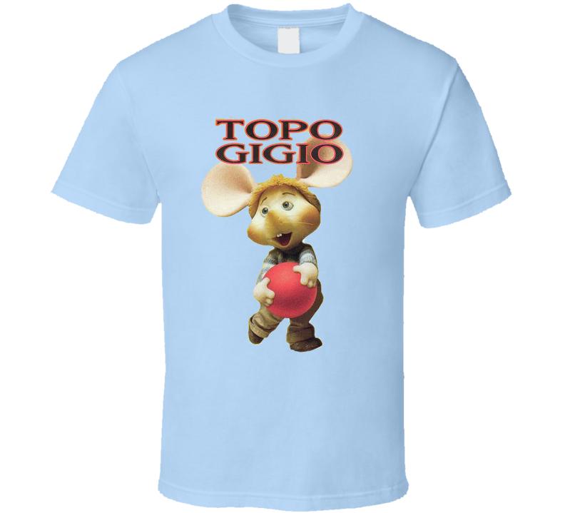 Topo Gigio T Shirt
