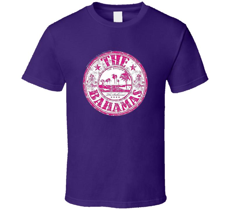 The Bahamas T Shirt