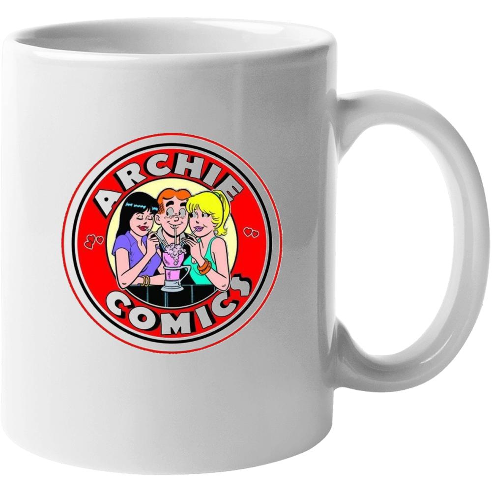 Archie Comics Mug
