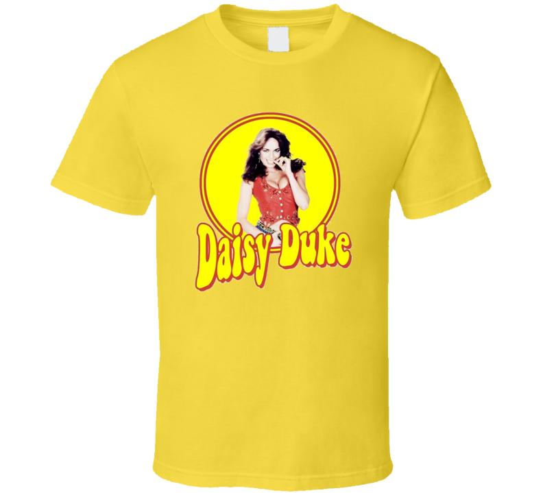 Daisy Duke T Shirt