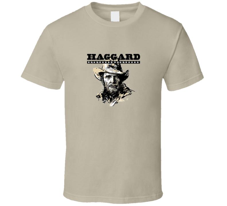 Haggard T Shirt