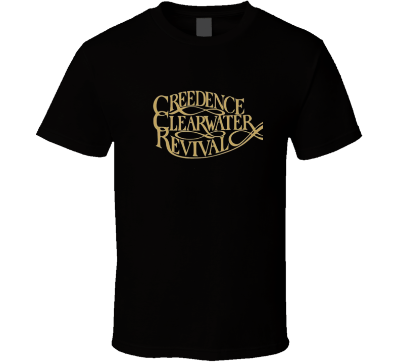 Creedence Clearwater T Shirt