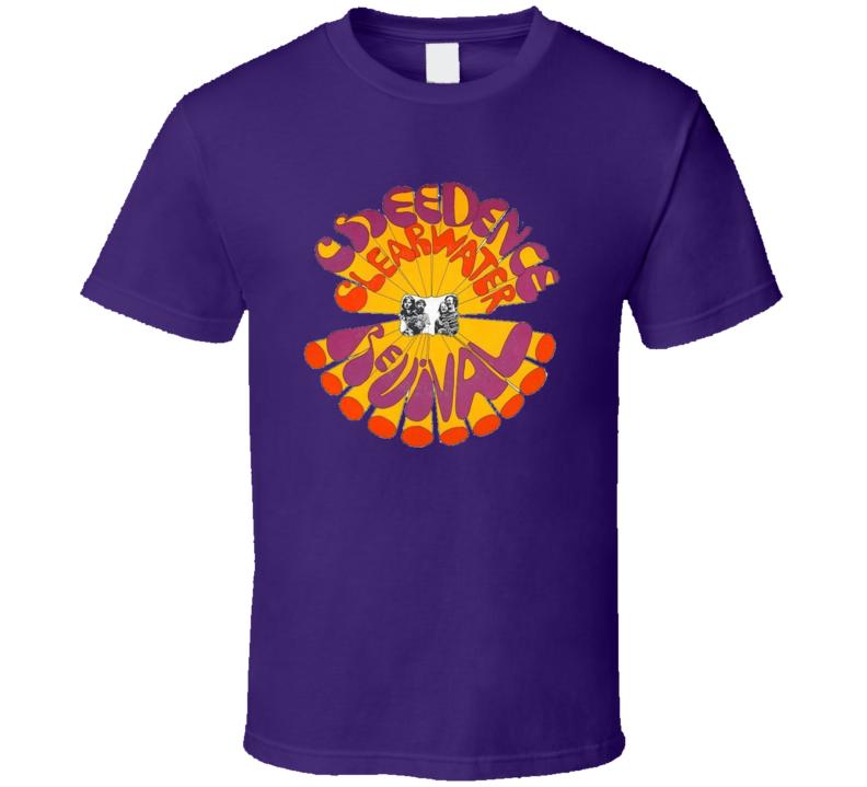 C C R T Shirt