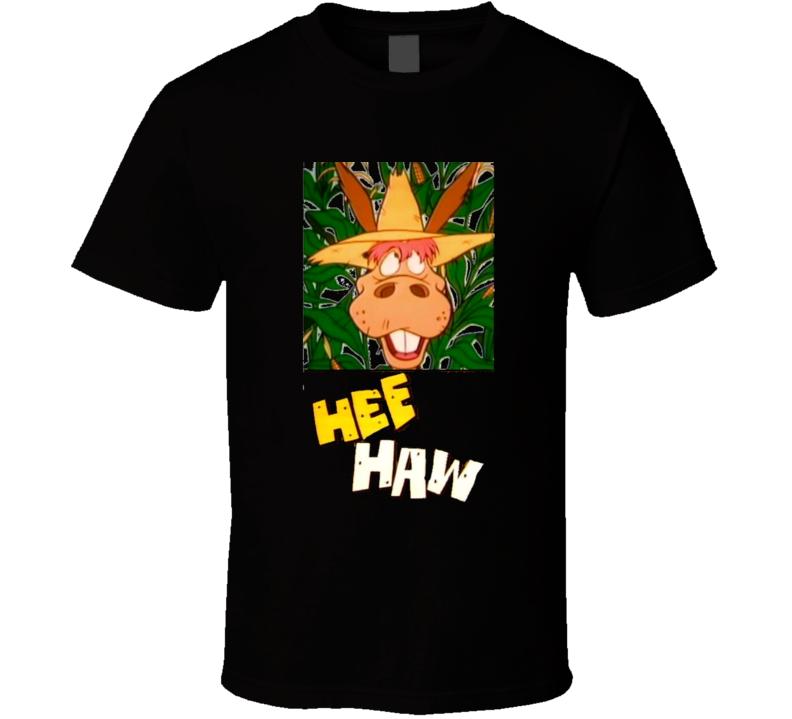 Hee Haw T Shirt