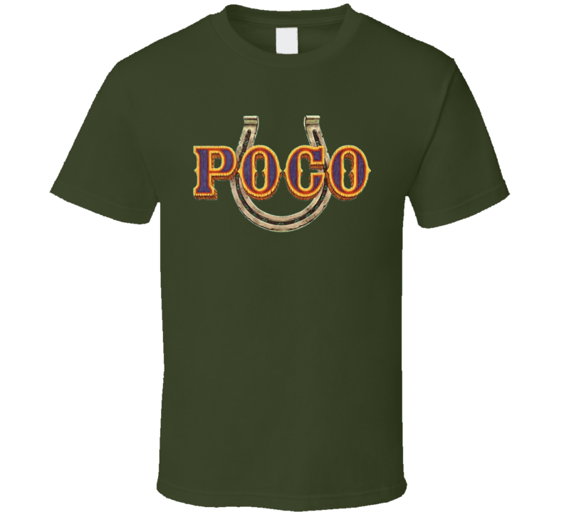 Poco T Shirt