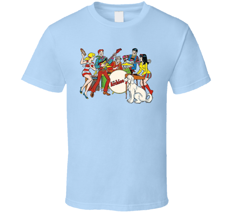 The Archies T Shirt