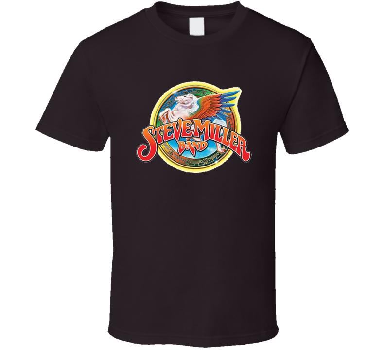 Steve Miller Band T Shirt