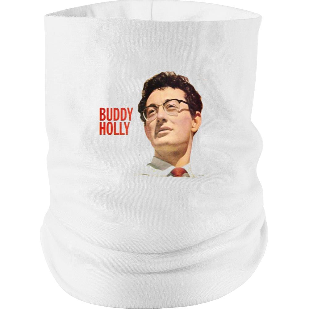 Buddy Holly Neck gaiter