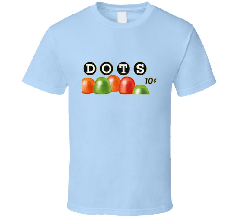 Dots Candy T Shirt