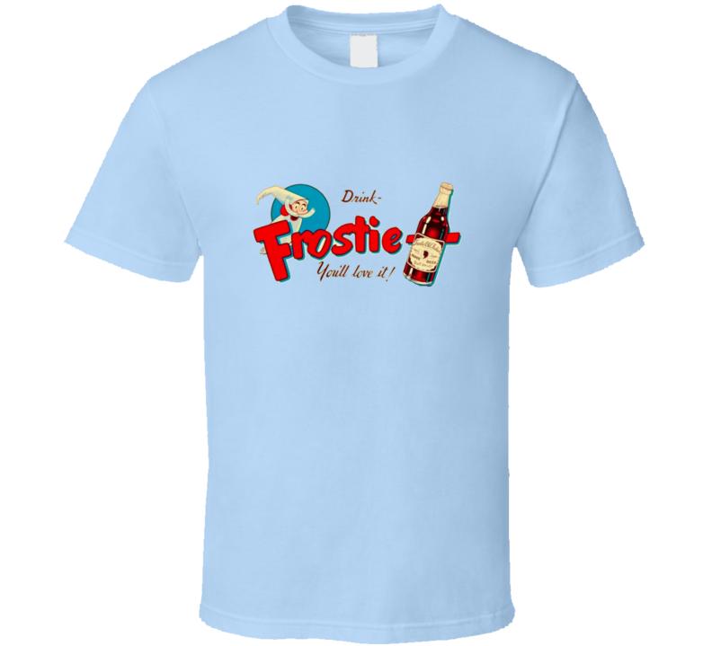 Frostie T Shirt