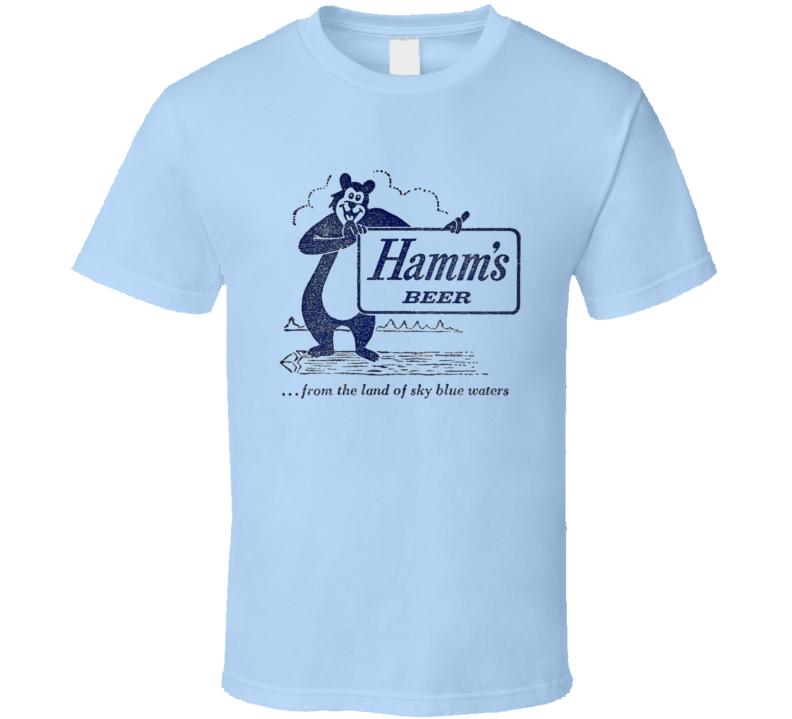 Hamms T Shirt
