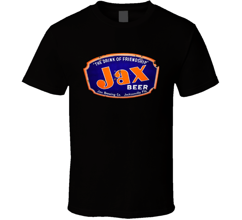 Jax Beer T Shirt
